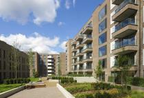 1 bed Flat to rent in Heron Place...