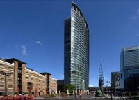 West India Quay home