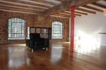 2 bed Flat in K Warehouse...