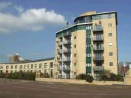 2 bed Flat to rent in Jetty Court...