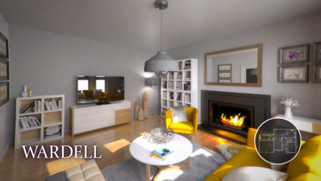 CGI Example Wardell
