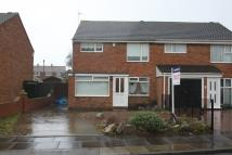 4 bedroom semi detached property in Wheeldale Close...