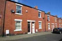 2 bedroom Terraced property in Fox Street, Dawdon...
