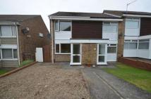 semi detached house in Brackenthwaite, Acklam...