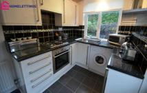 semi detached property to rent in Redesdale Gardens...