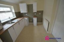 2 bed Terraced home in Dalton Avenue, Lynemouth...
