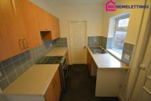 2 bed Flat to rent in Raby Street, Gateshead...