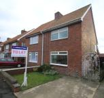 semi detached house in Dodsworth Villas...