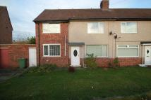 2 bedroom semi detached home in Romford Road, Roseworth...