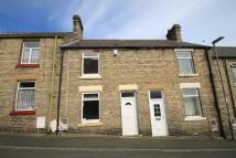 Terraced home to rent in Blyth Street, Chopwell...