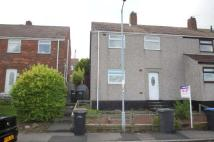 Terraced house in College View, Bear Park...