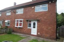 3 bed semi detached property to rent in Boyd Crescent, Wallsend...