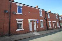 Terraced house in Ilchester Street, Seaham...