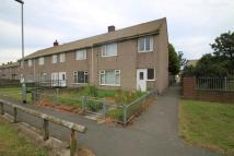 Terraced property in Sea Crescent...