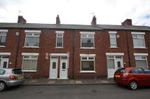Flat to rent in Salisbury Street, Blyth...
