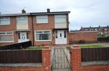 3 bedroom Terraced house to rent in Carville Court, Hardwick...