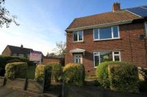 3 bedroom Terraced home in Gouthland Avenue, Benton...