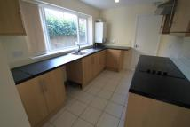 Terraced property in Quarry Street...