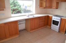 semi detached home to rent in Queens Road, Beddlington...