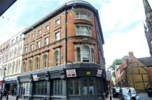1 bed Apartment to rent in High Street, City Centre...