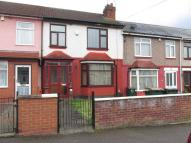 4 bed Terraced house in SHAKESPEARE STREET...