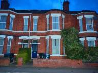 7 bedroom Terraced house in Regent Street, Earlsdon...