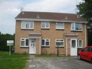 1 bedroom semi detached property to rent in Ainsdale Close, Longford...