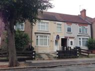 Terraced house to rent in Briscoe Road, Holbrooks...