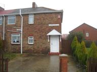 3 bed semi detached house to rent in Watkin Crescent, Murton...