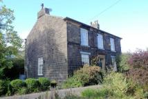 Detached house in Green Street, Walshaw...