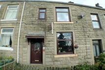 Cottage in Mount Street, Bury