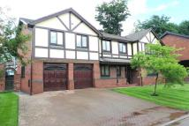 Detached property in Conway Drive, Bury