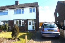 3 bedroom semi detached property in Fieldhead Avenue, Bury