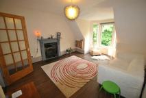 Flat to rent in Stoneycroft Road...