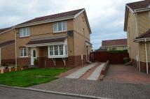 2 bedroom semi detached property in Denholm Avenue...