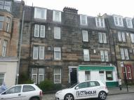 1 bed Flat to rent in GRANTON ROAD, EDINBURGH...
