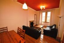 1 bed Flat to rent in ANGLE PARK TERRACE...