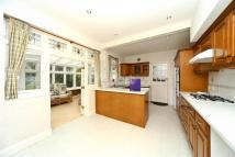 Detached property in Sedgecombe Avenue...