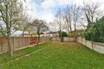 Terraced property in Augustine Road, Harrow...