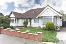 Bungalow to rent in Glebe Road, Stanmore, HA7