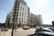 Flat in Croft House, NW9