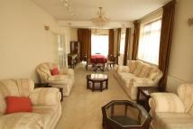 4 bed semi detached house in Tintern Avenue, London...