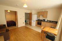 Crawford Court Flat to rent