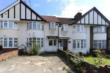 Detached home to rent in Connaught Road, Harrow...