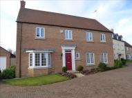 5 bed Detached property for sale in Lancut Hill, RUGBY