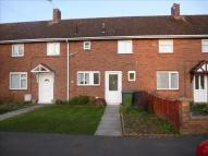 Terraced house in Manor Estate, Wolston...