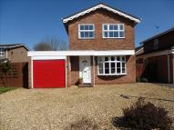 3 bed Detached property for sale in Meadow Road, Wolston...