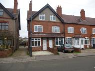 3 bed semi detached property for sale in School Street, Wolston...