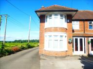 semi detached property in Oxford Road...
