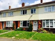 Terraced home for sale in Croft Close...